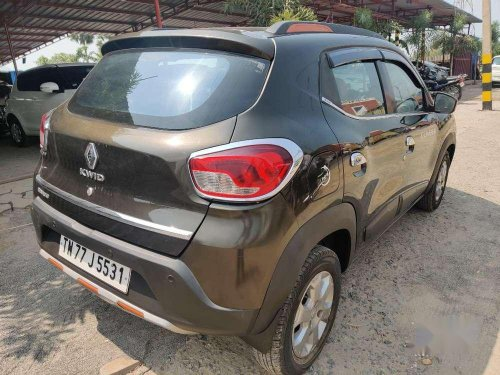 Used 2017 Renault Kwid RXT MT for sale in Salem