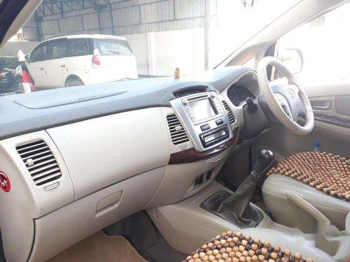 Used 2012 Toyota Innova MT for sale in Kumbakonam