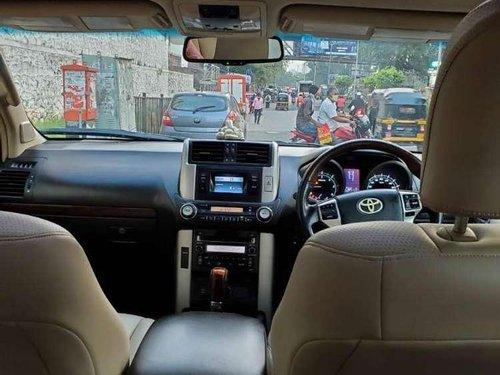 Used 2010 Toyota Land Cruiser Prado VX L AT in Mumbai