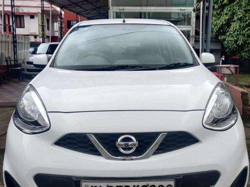 Used 2013 Nissan Micra XV CVT MT for sale in Kochi
