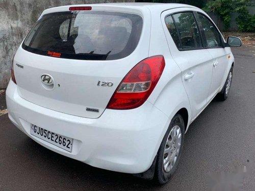 Hyundai I20 Magna 1.2, 2010, CNG & Hybrids MT in Surat
