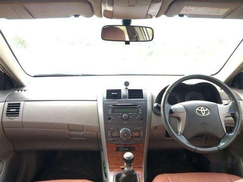 Toyota Corolla Altis 1.8 G, 2010, Diesel MT in Coimbatore