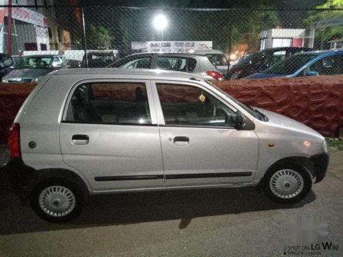 2012 Maruti Suzuki Alto MT for sale in Nashik