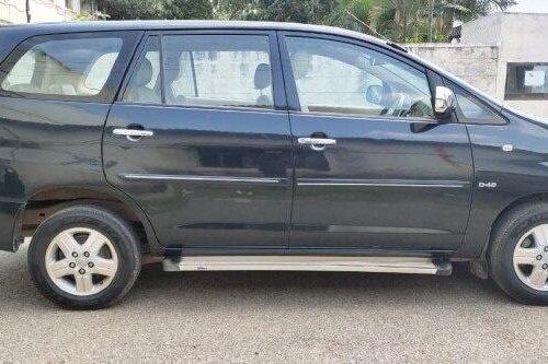 2006 Toyota Innova MT for salein Bangalore