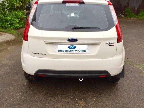 2012 Ford Figo Diesel Titanium MT for sale in Tiruppur