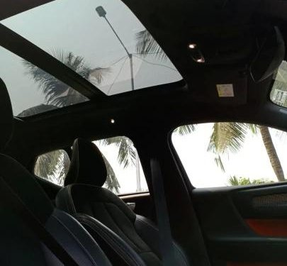 2018 Volvo XC40 AT for sale in Mumbai