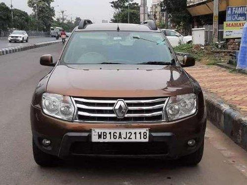 Renault Duster 2014 MT for sale in Kolkata