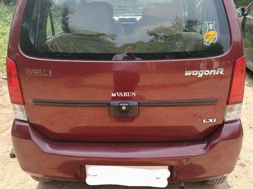 Maruti Suzuki Wagon R LXI 2005 MT for sale in Hyderabad
