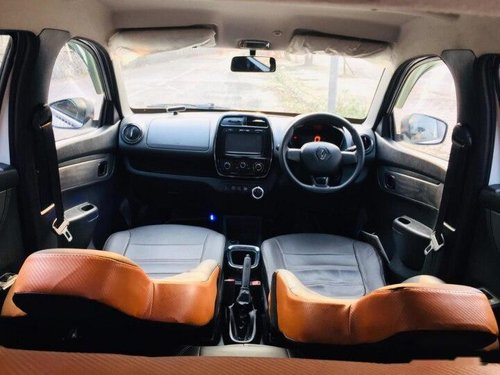 Used 2017 Renault KWID AT for sale in Thane