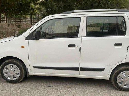 2012 Maruti Suzuki Wagon R LXI CNG MT for sale in Gurgaon