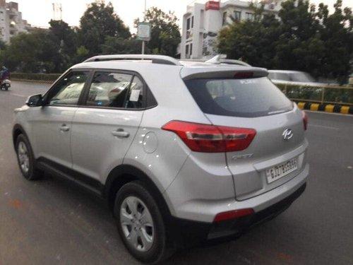 Hyundai Creta 1.6 E Plus 2018 AT for sale in Ahmedabad