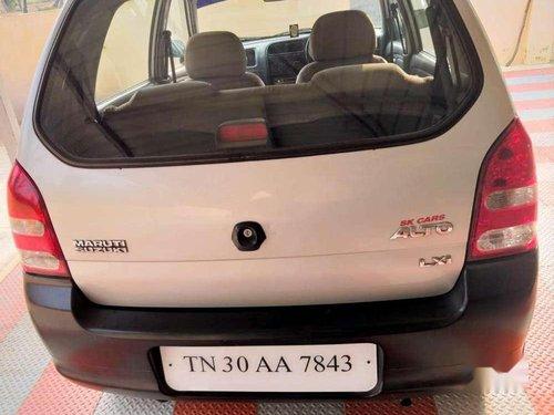 Used 2007 Maruti Suzuki Alto MT for sale in Erode