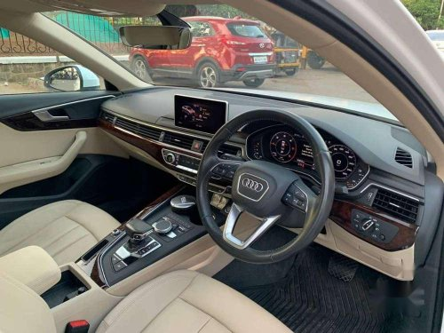 2017 Audi A4 35 TDI Technology AT in Mumbai