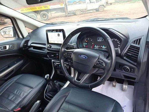 Used 2018 Ford EcoSport MT for sale in Rajkot