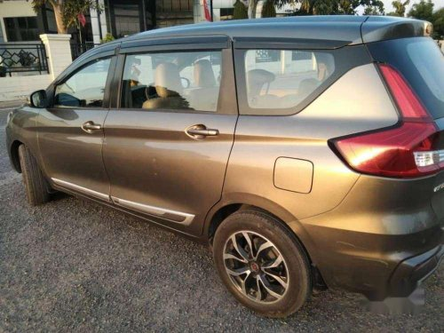 2019 Maruti Suzuki Ertiga VXI MT for sale in Gurgaon