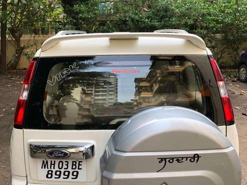 Ford Endeavour 2012 MT for sale in Mumbai