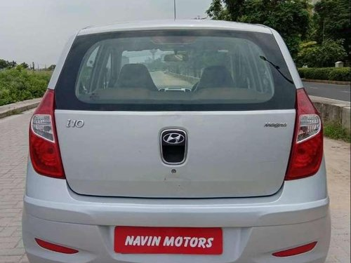 Hyundai i10 Magna 1.1 2014 MT for sale in Ahmedabad