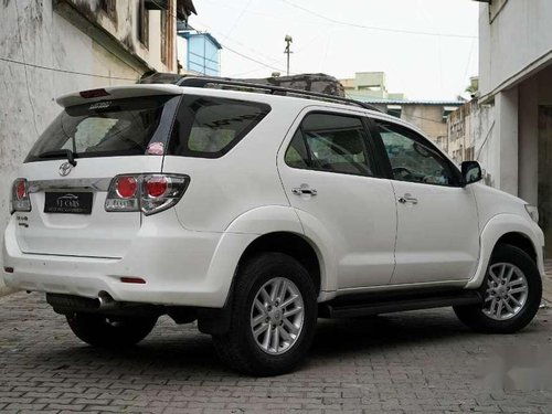 2012 Toyota Fortuner MT for sale in Chennai