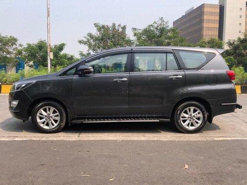 2018 Toyota Innova Crysta 2.4 VX 8 STR MT in Mumbai