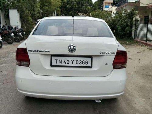 Used 2013 Volkswagen Vento MT for sale in Coimbatore