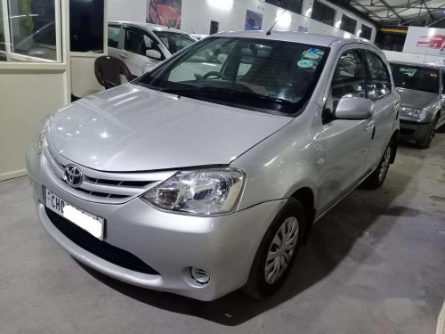 Used 2012 Toyota Etios Liva GD MT in Chandigarh