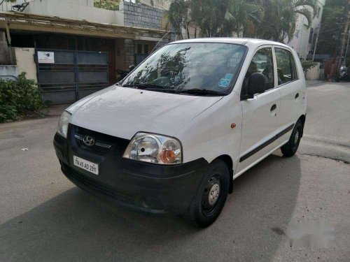 Hyundai Santro, 2005, Petrol MT for sale in Coimbatore-7