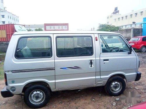 Used 2016 Maruti Suzuki Omni MT for sale in Chennai
