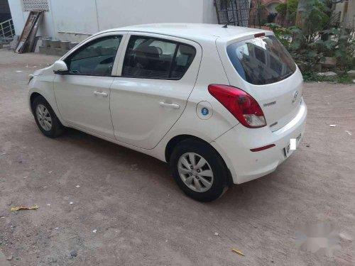 Hyundai i20 Sportz 1.4 CRDi 2012 MT for sale in Hyderabad