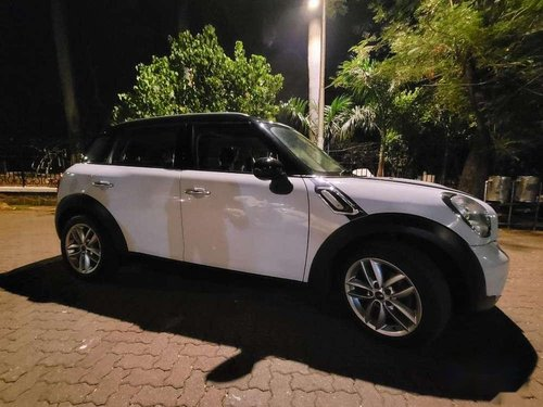 2012 Mini Countryman Cooper S AT for sale in Mumbai