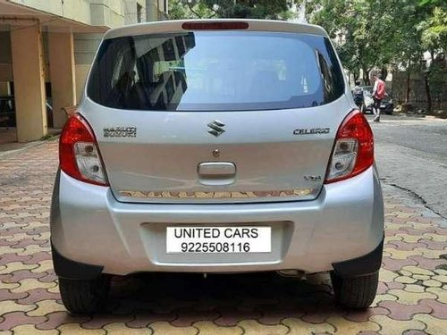 Used 2016 Maruti Suzuki Celerio MT for sale in Pune-5