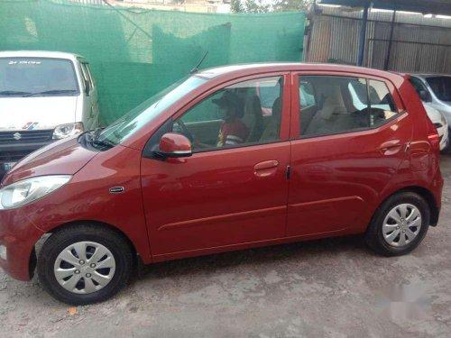 Used 2012 Hyundai i10 Sportz MT for sale in Nagar
