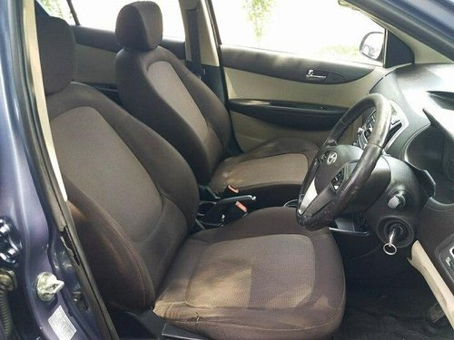 2013 Hyundai i20 Sportz 1.4 AT in Ahmedabad