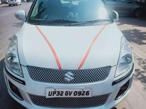 2015 Maruti Suzuki Swift ZDI MT for sale in Lucknow-5