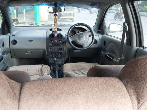 2008 Chevrolet Aveo U VA 1.2 MT for sale in Mumbai-0