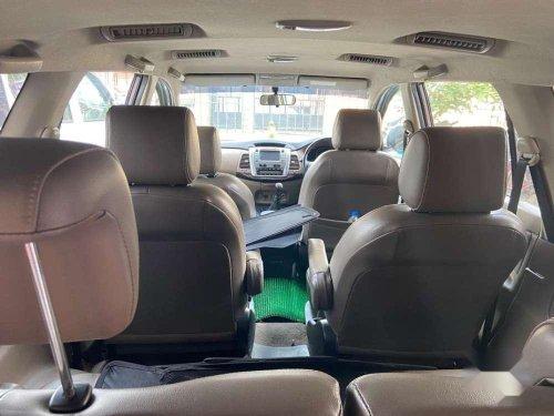 Toyota Innova 2.5 ZX 7 STR BS-IV, 2016, Diesel MT in Guwahati