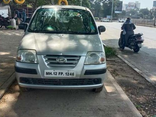 Hyundai Santro Xing GLS 2009 MT for sale in Pune