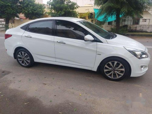 2015 Hyundai Verna 1.6 CRDi SX MT for sale in Ahmedabad-16
