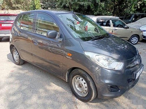 2012 Hyundai i10 Era 1.1 iTech SE MT in New Delhi-11