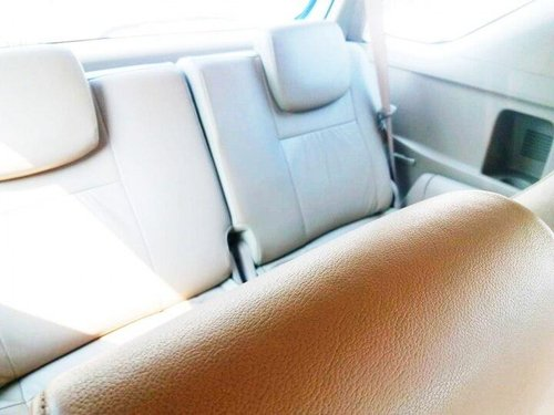 2014 Toyota Fortuner 2.5 4x2 TRD Sportivo MT in Ahmedabad