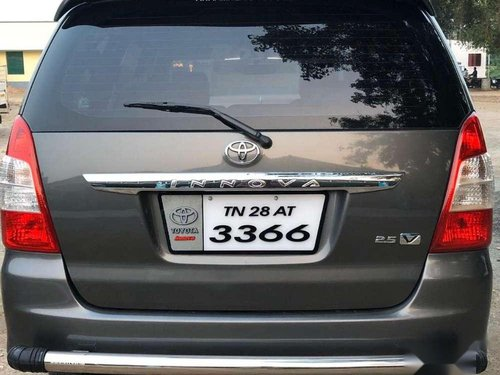 Used 2012 Toyota Innova MT for sale in Erode