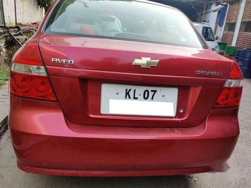 2007 Chevrolet Aveo 1.4 MT for sale in Kochi
