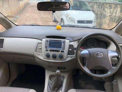 Toyota Innova 2.5 GX 7 STR 2014 MT for sale in Chennai