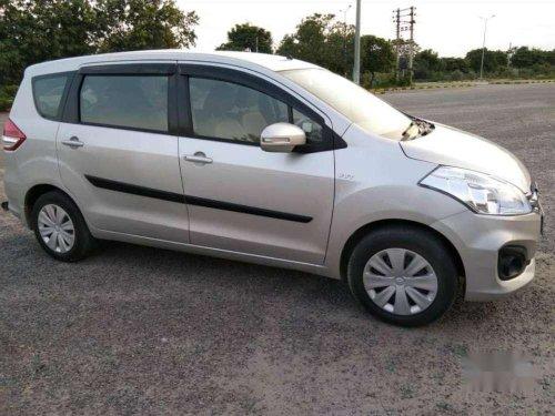 Maruti Suzuki Ertiga Vxi, 2015, MT for sale in Gurgaon