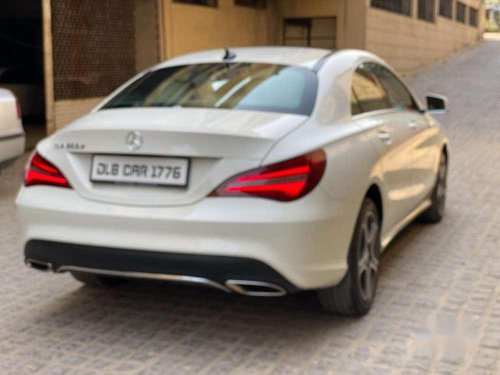 2017 Mercedes Benz CLA 200 CDI Sport AT in Ghaziabad