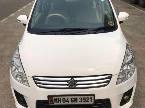 Maruti Suzuki Ertiga Vxi CNG, 2014, MT for sale in Mumbai