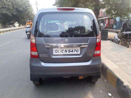 Used 2012 Maruti Suzuki Wagon R LXI CNG MT for sale in Meerut