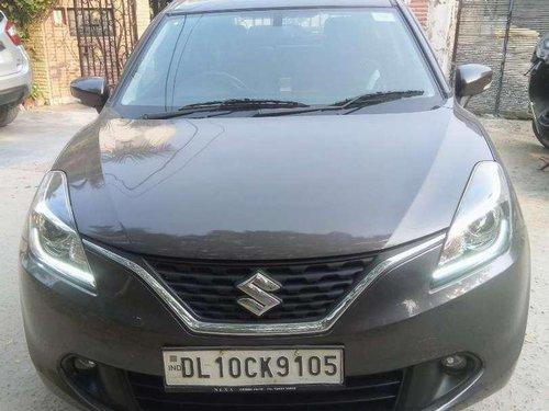 Used 2018 Maruti Suzuki Baleno MT for sale in Gurgaon