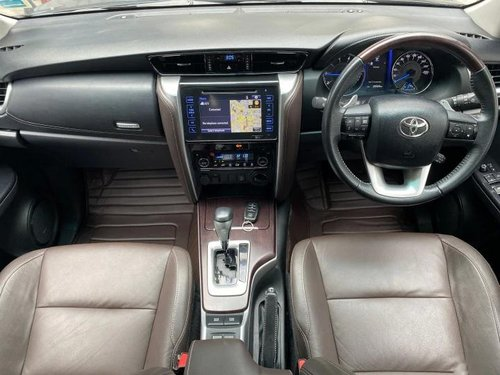 Used 2019 Toyota Fortuner 2.8 4WD AT in Pune