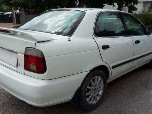 2005 Maruti Suzuki Baleno Petrol MT for sale in Jaipur