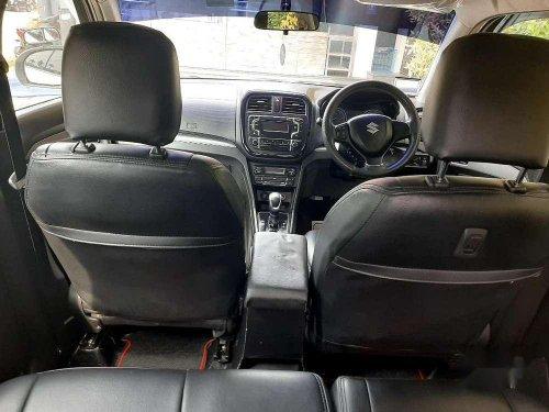 2019 Maruti Suzuki Vitara Brezza ZDi MT for sale in Kollam